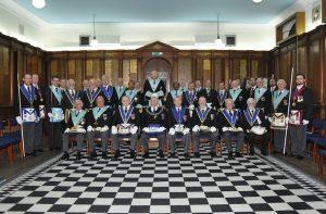 Noel Masonic Surrey Motorcycle Lodge