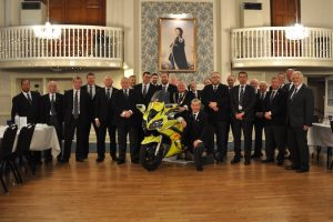 Noel Freemasons Surrey Motorcycle Lodge