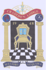 Cradiden Freemasons Lodge Redhill Surrey
