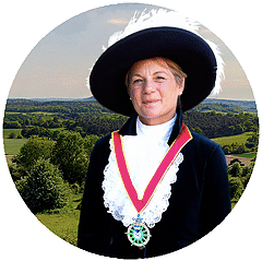 High Sheriff Surrey