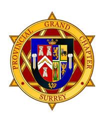 Royal Arch of Surrey Logo