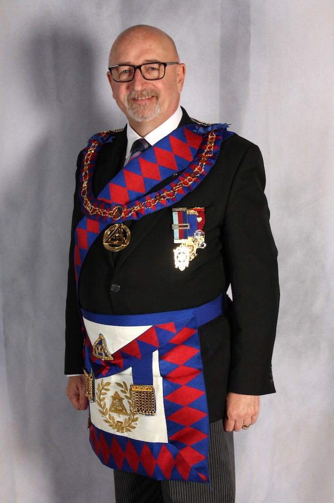 Stephen Dingvean