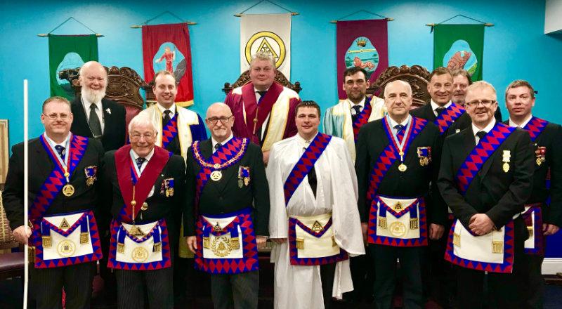 Surrey Royal Arch Freemasons News-Photo-0119a