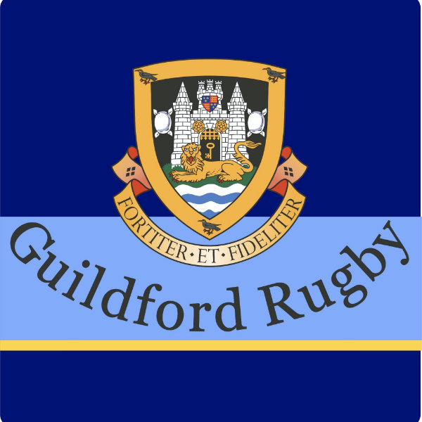 Guildford Rugby Club Surrey Mason