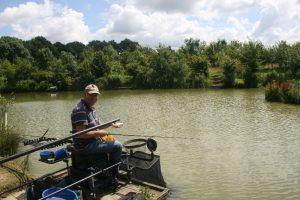 Surrey Mason Fishing