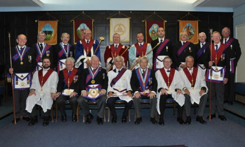Pride of Surrey Chapter