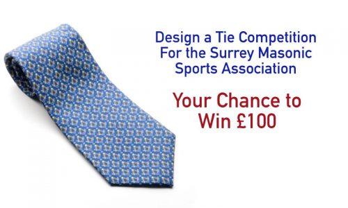 Tie Comp