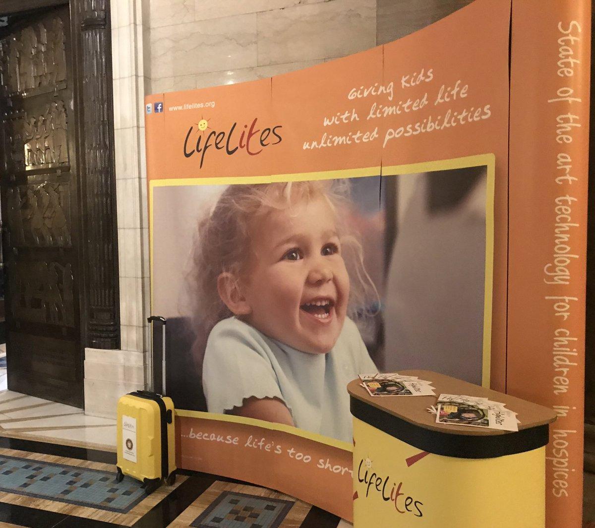 Microsoft to double Lifelites Donations