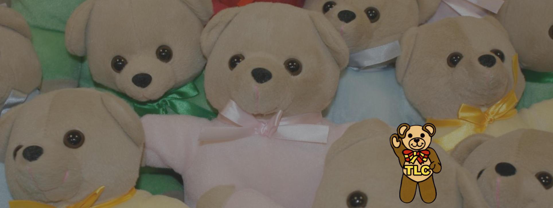 Teddies For Loving Care Surrey