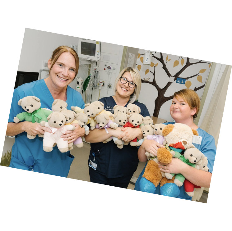 Teddies For Loving Care Surrey-pic3